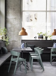 The Cover Side Chair by Muuto references values of forward-thinking craftsmanship and Scandinavian materiality, creating a fresh perspective on the timeless wooden chair. Subtly playful, the Cover Side Chair is perfect grouped around any dining table. Modular Shelving, Adjustable Shelving, Swedish Design, Danish Design, Side Chairs, Dining Chairs, Dining Rooms, Minimalist Design, Modern Design