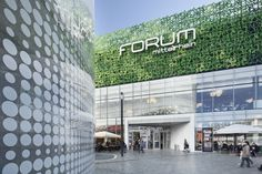 Gallery of Kulturbau and mall / Benthem Crouwel Architects - 7