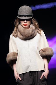 Fur Gala | Fur Excellence in Athens