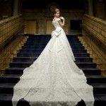 White Long Wedding Dresses white,long,beautiful,nice,women,fashions,dress,wedding