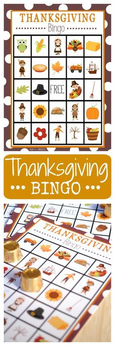 21 + Ways to Entertain the Kids on Thanksgiving Day | Fun On a Dime