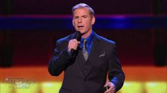 On Demand Comedy With Tom Cotter - America's Got Talent Semifinals | Voonathaa
