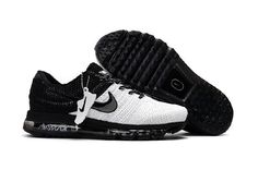 We Are Your Right Choice to get Discount Nike Air Max 2017 Top Running Shoes Mens White Black On Sale Sneakers For Sale, Best Sneakers, Black Sneakers, Air Max Sneakers, Sneakers Nike, Ladies Sneakers, Shoes Sneakers, Sneakers Style, Men's Clothing