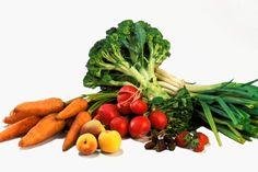 10 alimentos com proteínas vegetais