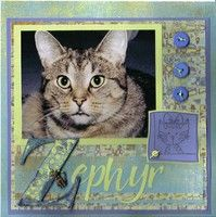A Project by wasabi from our Scrapbooking Gallery originally submitted 08/10/06 at 06:49 PM