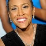 Robin Roberts Publicly Admits She's Gay