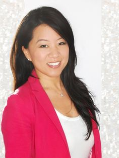 "Meet Annie Shen. She calls herself a ""class junkie"" and loves taking tango, cooking, and all sorts of classes. Meet the rest of the city's hottest singles at CultureMap's Most Eligible Bachelor and Bachelorette! http://houston.culturemap.com/mosteligible"