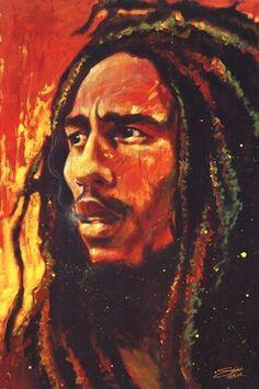 Bob Marley - No one like him!