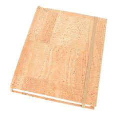 Kork Notizbuch von Artelusa www.korkeria.ch  #korkleder #kork #korknotizbuch #notizbuch Vegan Fashion, Green Fashion, Cork Fabric, Vegan Lifestyle, Sustainable Fashion, Vegan Leather, Notebook, Ballpoint Pen, Laptop Tote