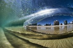 Wave Photos by Ray Collins