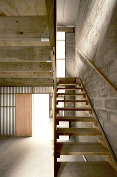 Empower By Urban Think Tank ETHZ Low Cost Housing, Interior, Room, House,