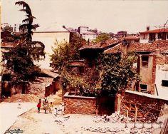 İstanbul - Üsküdar, 1979