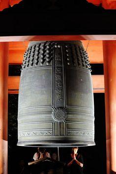 Hieizan Enryaku-ji temple, Kyoto, Japan