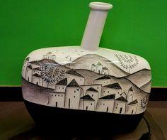 #ceramics#town