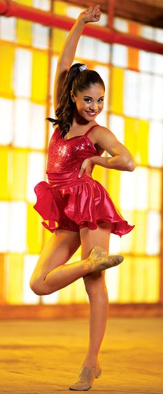 Showstopping Sequin Satin Bustle Unitard.... I love this costume not sure what song it would be paired with?