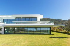 New stylish modern luxury villa in Zagaleta, Marbella in Marbella, Spain for sale (10522993) Marbella Spain, Mansion Interior, Beach Villa, Swimming Pool Designs, Modern Luxury, Luxury Villa, Luxury Real Estate, My House, New Homes