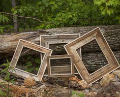 Photobarn.com, reclaimed wood frames, printing on burlap