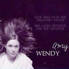 Amy-Wendy