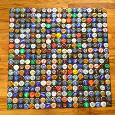 Recycled Bottle top Craft Ideas (18 Pics) | Vitamin-Ha