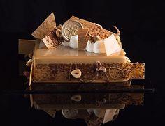 All this beauty by chef @karim.bourgi #food #cake #art #chef #chefstalk #foodporn #eat #nikon #تصويري #تجاري #عدستي #كويت #اعلانات #حلويات  #كيك # نيكون .