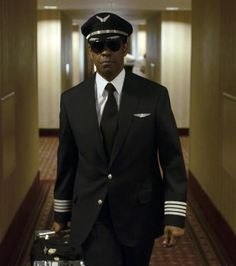 Flight with Denzel Washington. So emotional, I was on edge the whole time. But I thought it was so well done. Great movie!!!!!