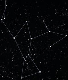 How the Big Dipper, Orion, Crux, Leo, Cassiopeia, and Lyra have changed throughout human history, and how they will look in the distant future.