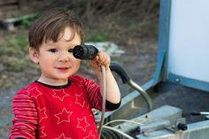 """Humanassociation: Proč děti """"zlobí"""""""