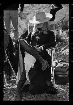 The Timeless Beauty of Brigitte Bardot Brigitte Bardot, Bridget Bardot, Western Photography, Celebrities Then And Now, Bombshell Beauty, Badass Women, Timeless Beauty, Looking Gorgeous, Fashion Pictures