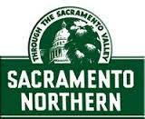 Sacramento Northern R.R.. 1918–1983.  Predecessor - Northern Electric Railway  Successor in 1922  - Acquired by Western Pacific Railroad and ran as a subsidiary by WP.