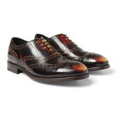 http://suitored.com/footwear/paul-smith-chuck-burnished-leather-oxford/