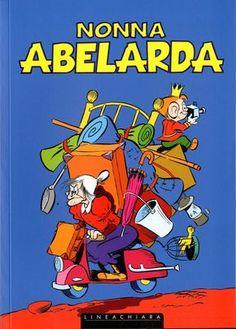 QUELLA GRAN FIGA DI NONNA ABELARDA Vintage Posters, Vintage Photos, 60s Cartoons, Vintage Italy, Vintage Cartoon, Aviation Art, My Childhood Memories, Military Art, Cartoon Drawings
