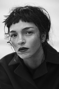 before you kill us all: EDITORIAL Vogue Italia November 2104 Feat. Mariacarla Boscono by Peter Lindbergh