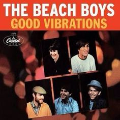 22nd Oct 1966, The Beach Boys 'Good Vibrations' made its debut on the US singles chart. Written by Brian Wilson and Mike Love, the track was recorded over 6 weeks in four different Los Angeles studios, at a cost of over $16,000. The recording engineer would later say that the last take sounded exactly like the first, six months earlier. The record would reach No.1 on the US charts in December 1966. More on The Beach Boys: http://www.thisdayinmusic.com/pages/pet_sounds
