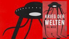 Rezension: Krieg der Welten (H.G. Wells) – Zeitloser und lesenswerter Klassiker