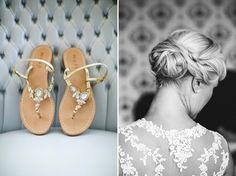 Hochzeit in Domburg an der Nordsee • Ela & Tim - Paul liebt Paula | Hochzeitsfotograf Berlin