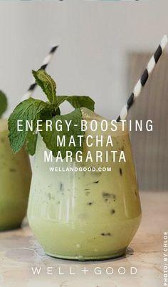 Match Margarita
