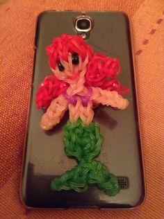 Ariel, a kis gumilàny