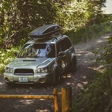 Image result for subaru forester dirt