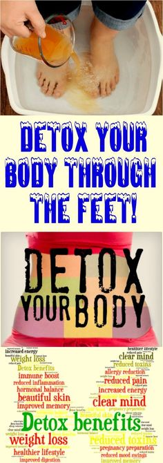 The Chinese medicine says that people can detox their bodies through their feet. Their system of reflexology says that there are natural energy zones in the feet which are linked to the major body organs, thus the Natural Body Detox, Detox Your Body, Natural Facial, Bodybuilding, Nutrition, Healthy Exercise, Body Organs, Natural Energy, Chinese Medicine