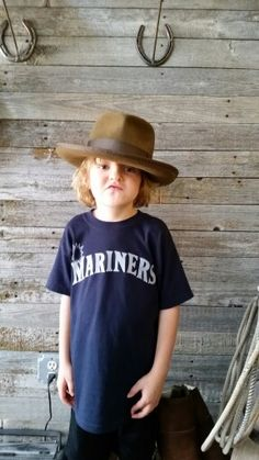 105 Best Rustic handmade hats by Staker custom Hats images  8e3e0b836fcb