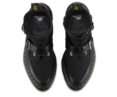 The origin of the Creeper goes deep: first appearing after World War II, when soldiers rocked sturdy, crepe-soled military issue boots at London clubs—and did a dance called The Creep. In the 70s, the shoe's distinctive look was adopted by various subcultures, including punk and goth. Fast forward to today: the women's Masha Creeper is a fashion-forward look inspired by the goth subculture's penchant for strappy boots. It's perfect capper to your mysterious Victorian air, with a chunky…