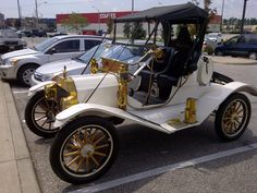 The fastest at its time.... Model T Ford 1911