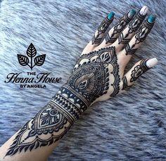 ideas bridal henna hands simple mehndi designs for 2019 Bridal Henna Designs, Beautiful Henna Designs, Mehndi Designs For Hands, Henna Tattoo Designs, Indian Henna Designs, Henna Ink, Henna Tattoo Hand, Henna Body Art, Henna Tattoos