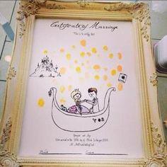 【ウエディングボード(結婚証明書)】 Tree Wedding, Wedding Paper, Welcome Boards, Wedding Welcome, Wedding Images, Rapunzel, Bridal Shower, Wedding Planning, Wedding Invitations