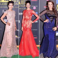 Deepika, Sonakshi, Priyanka take Tampa Bay by storm #IIFA