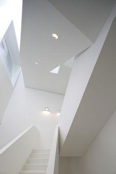 Gallery House / Lekk