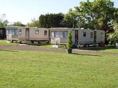 """Looks like the perfect family caravan park, but by nightfall everything gets spooky. The ghost of Dick Turpin haunts the part of epping forest close to this caravan park. He was hung in the forest for his crimes in 1739 and there have been spooky noises and sightings there ever since. Even Derek Acorah managed to contact the spirit of Dick Turpin through his spirit guide Sam on the TV show """"Most Haunted""""..."""