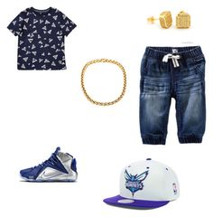 """london swag"" by jordanhead ❤ liked on Polyvore"