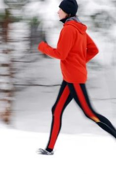 13 Cold Weather Exercise Tips