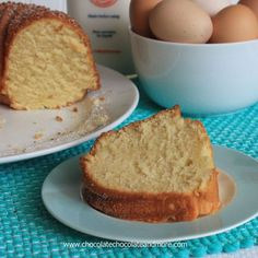 Buttermilk Pound cake-the perfect accompaniment to fresh fruit, a light syrup or all on it's own! There are some things that just stick in your mind form your childhood. That special friend you always played with. Summers spent all day at the local swimming pool. (And I mean ALL day. We would go when it...